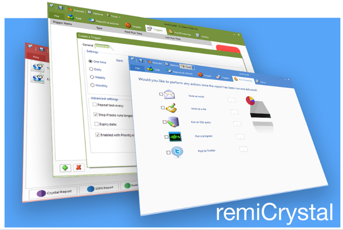 remiCrystal by Remiware | SAP App Center