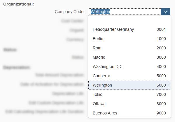 AGIMENDO edit by IBsolution GmbH | SAP App Center