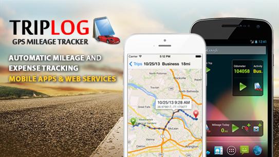 triplog mileage expense fleet by bizlog llc sap app center