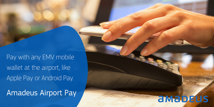 Pay securely with latest technologies