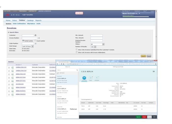 SAP Invoice Management by OpenText by SAP | SAP App Center