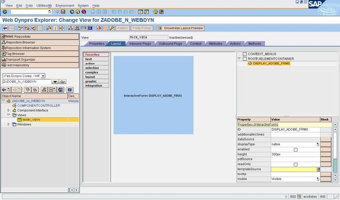 SAP Interactive Forms by Adobe by SAP | SAP App Center