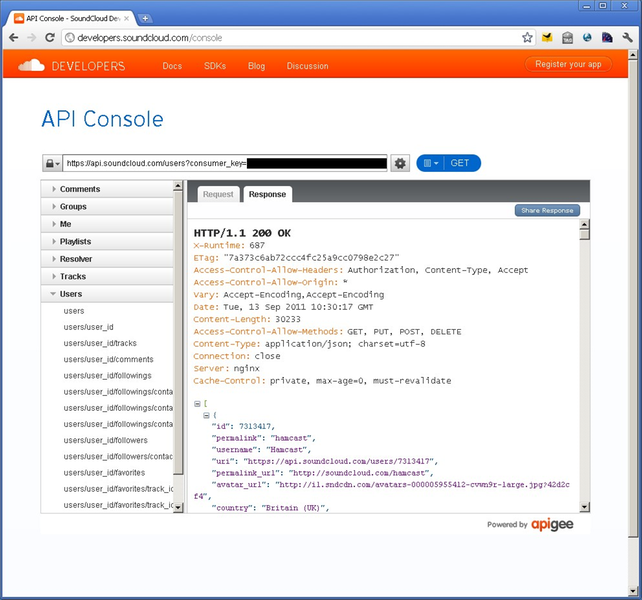 SAP API Management by Apigee by SAP | SAP App Center
