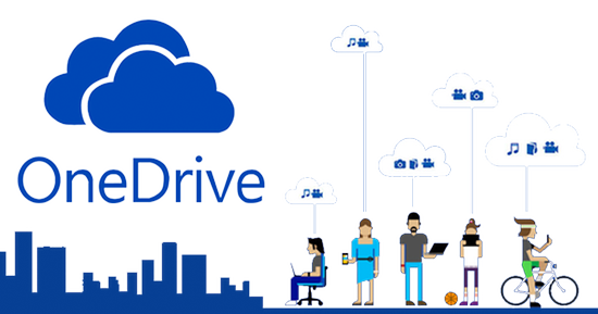 OneDrive for Business by Microsoft | Vodafone Cloud Services Marketplace