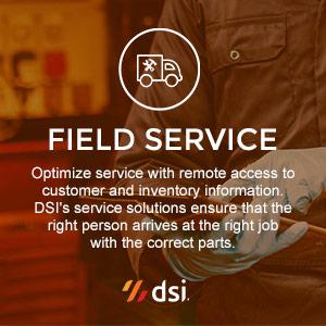 DSI® Field Service by dsiglobal com | SAP App Center