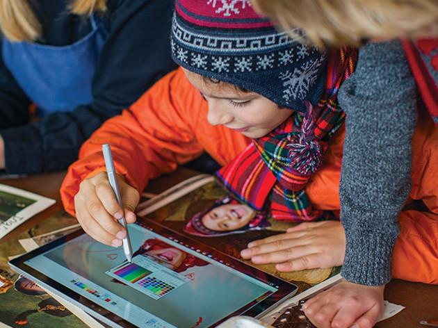 Microsoft 365 Education by Microsoft | Dustin Norway Appmarket