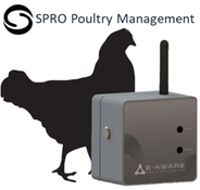 Smart Poultry Farming: Best performance and cost reduction in broiler chicken production.