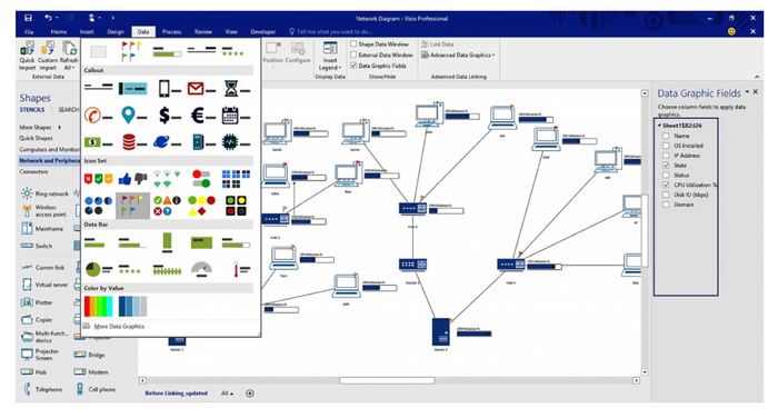 Visio Pro for Office 365 by Microsoft | Vodacom Cloud