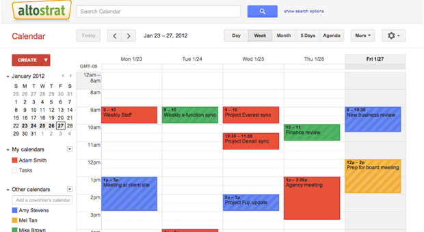 Calendario Condiviso Gmail.G Suite Da Google Vodafone Digital Marketplace