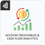 Accounts Receivables and Cash Flow Analytics