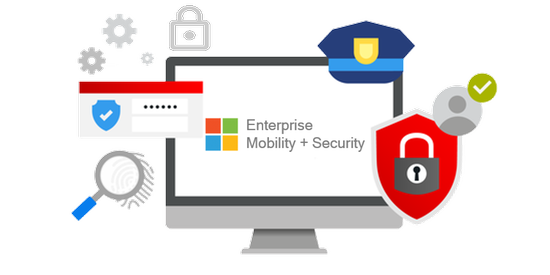 Alles-in-één identificatie, toestelbeheer en beveiliging