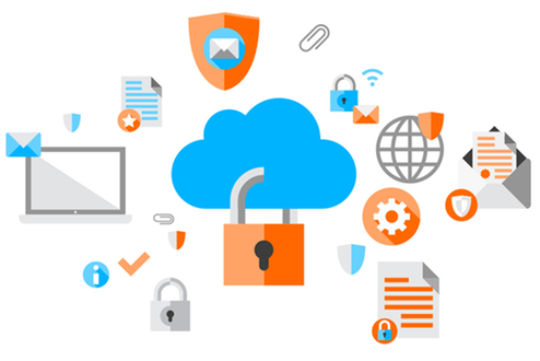 Advanced cyber security for your endpoints, email and cloud collaboration services