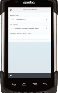 Neptune Warehouse Management for SAP by Neptune Software | SAP App