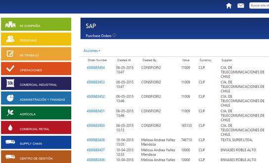 Office 365 for SAP ERP by BlueBoot Business Software | SAP App Center