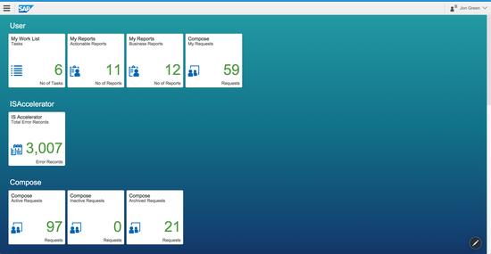 SAP Information Steward Accelerator by Syniti by SAP | SAP