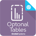 image_for_Optional Tables