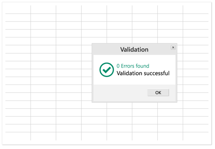 Maintains Sage's data validation