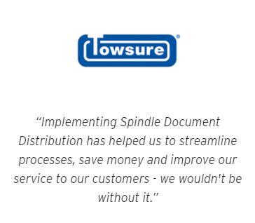 Document Distribution