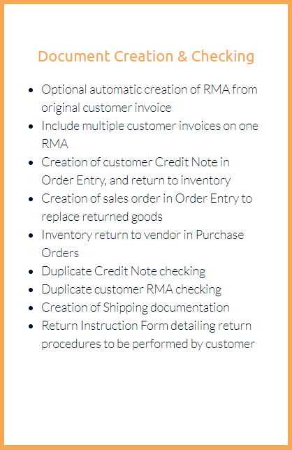 Inventory & Accounting updates