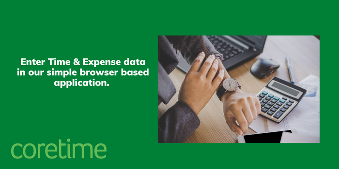 Timesheet & Expenses