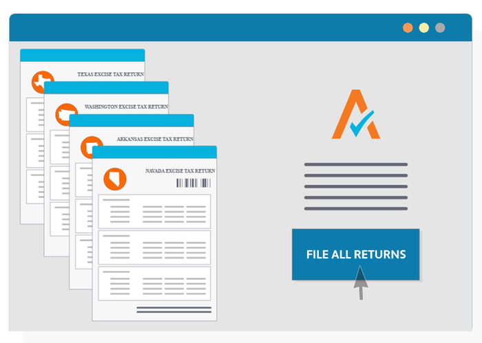 Automate Filing