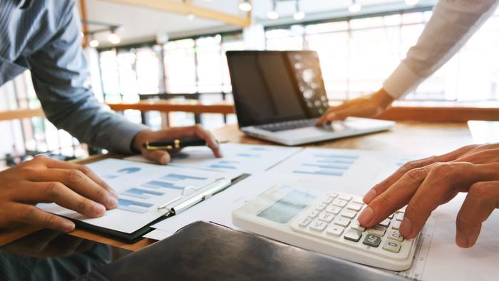 Freight Auditing & Analytics
