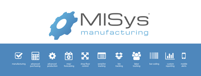 MISys EXT | Mobile App