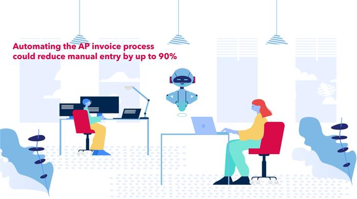 AI Driven Invoice Processing
