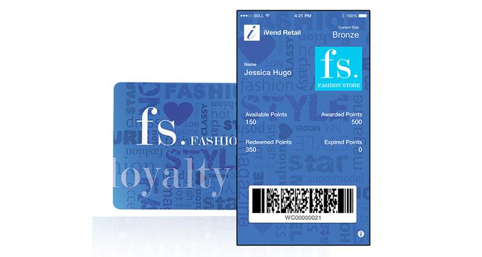 Integrated Customer Loyalty Programming