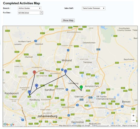 Geocoding-and-Mapping