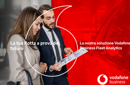 Vodafone Business Fleet Analytics