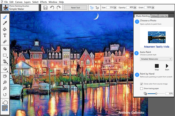 Corel painter essentials 6 brushes download | Animation